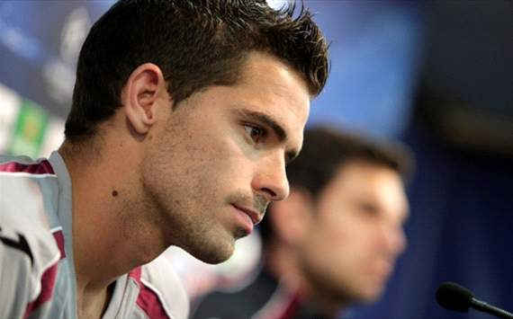 Gago confirms Velez loan deal