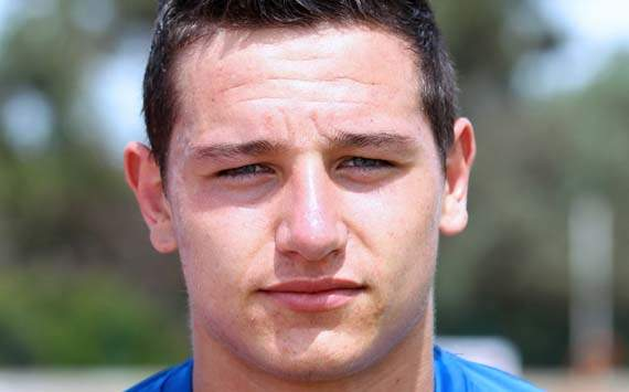 Bastia deny Arsenal approach for Thauvin