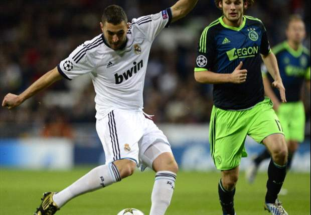 Benzema: Mourinho should stay at Real Madrid