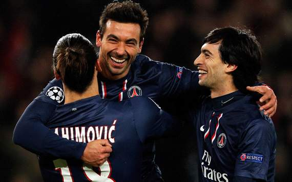 Ligue 1 - Toulouse - Paris SG, les compos officielles
