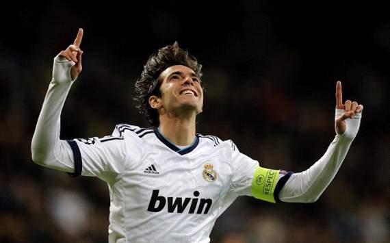 Kaka_UEFA_Real Madrid 4-1 Ajax