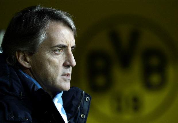 Mancini: Aston Villa do not deserve relegation fight
