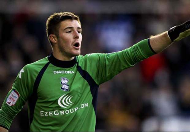 Fulham make Butland their January priority