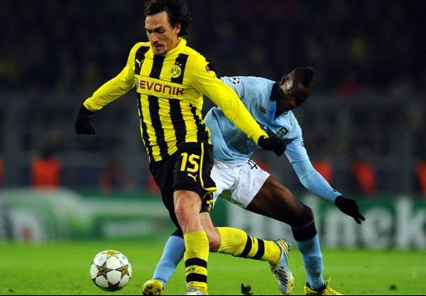 Hummels and Weidenfeller hail 'extraordinary' Balotelli