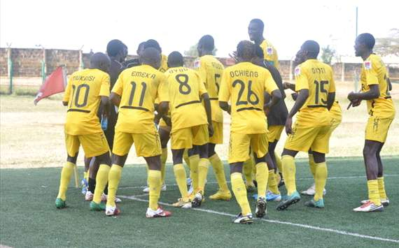 Kenya league champions Tusker FC land another invite to play Yanga and Simba