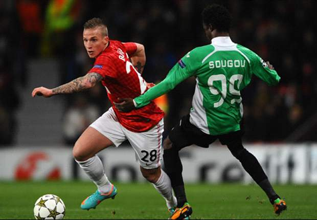Van Nistelrooy offers backing for Manchester United new-boy Buttner