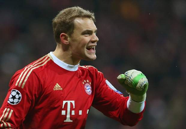 Pfaff: Neuer can become the best goalkeeper in the world