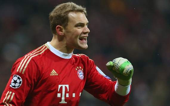 Neuer: Bayern cannot afford any slip-ups