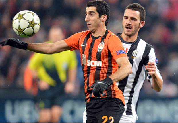 Shakhtar are still a potential dark horse in the competition - our  expert panel debate the Champions League last 16