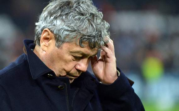 Lucescu: I hope Dortmund reach the final