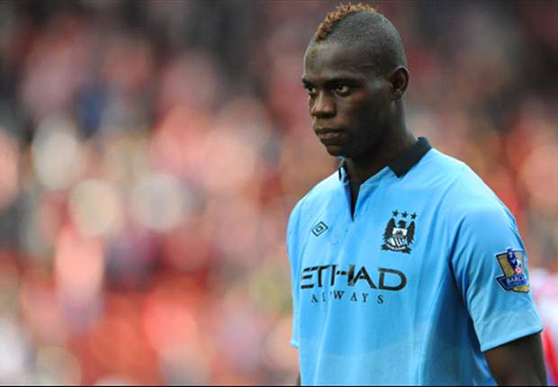 Should Roberto Mancini finally axe Mario Balotelli at Manchester City?