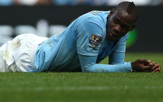 Balotelli takes Manchester City to tribunal over wages fine