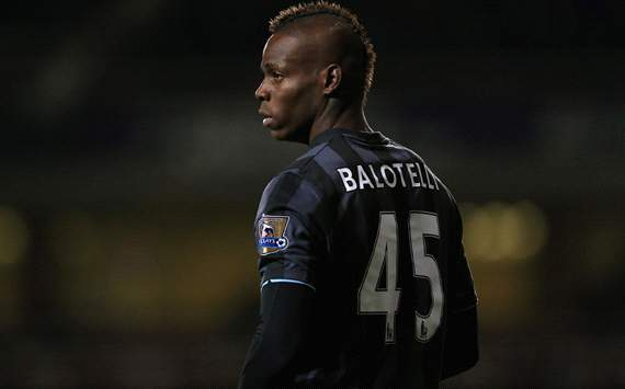 Why Mancini should sell Balotelli in the winter transfer window