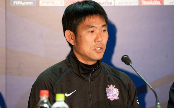 Moriyasu looks ahead to Asian Champions League after Ulsan win