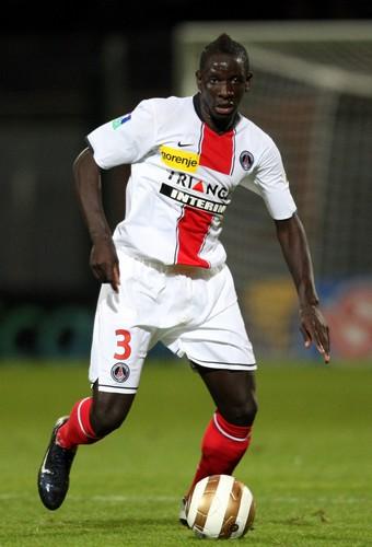 mamadou sakho. Mamadou Sakho (new captain of