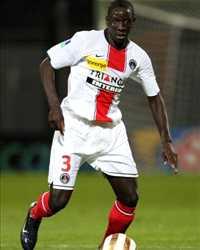 Mamadou Sakho (new captain of Paris SG)