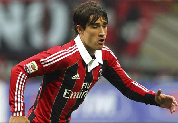 Bojan: Milan first-leg defeat by Barca would end tie