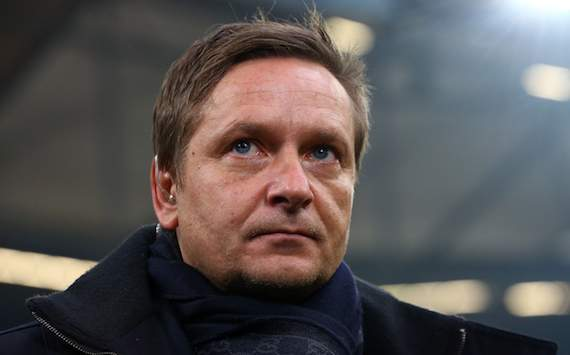 Stevens backed sacking, claims Heldt