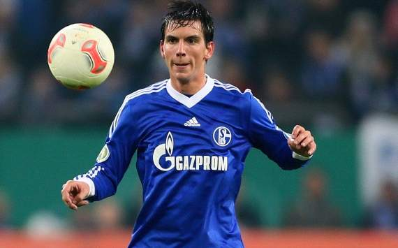 Schalke confirm Moritz to join Mainz in summer