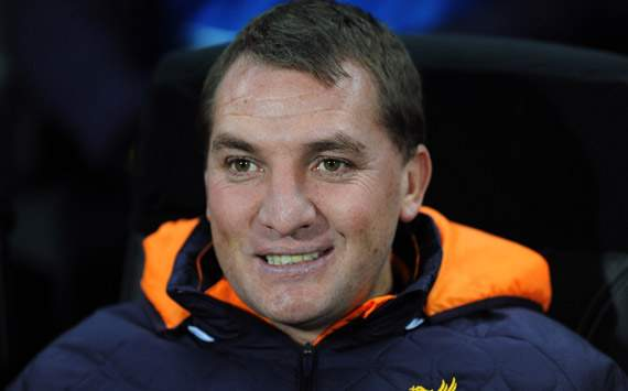 Rodgers: Liverpool won't gamble in January for Champions League push