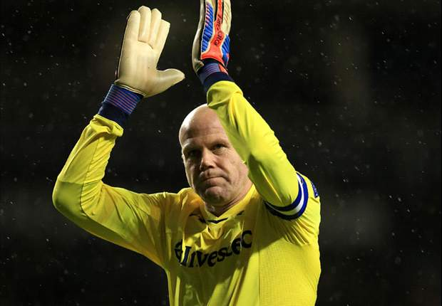 Friedel to start over Lloris in Tottenham's Lyon clash