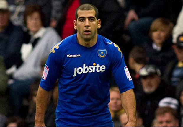 Ben Haim joins QPR on short-term deal