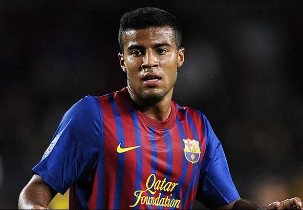 Gelandang Serang Rafael Alcantara Bakal Memperkuat Celta Vigo