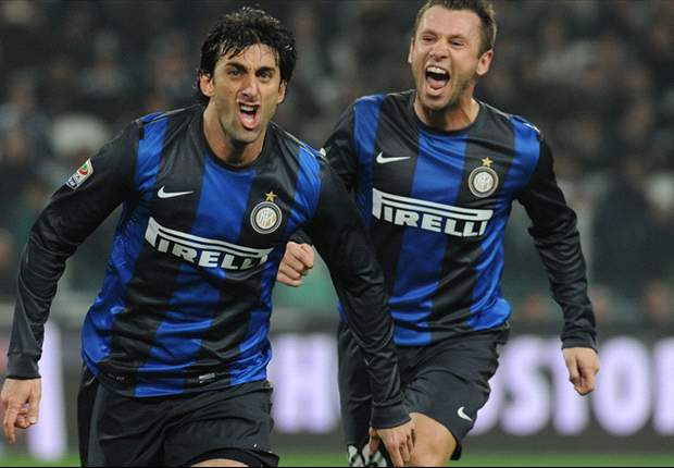 Milito hails Roma's Destro as Inter continue search for back-up striker