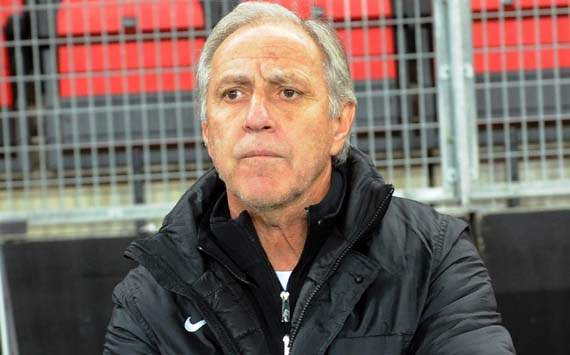 "Ligue 1, MHSC - Girard : ""Beaucoup d'engagement"""