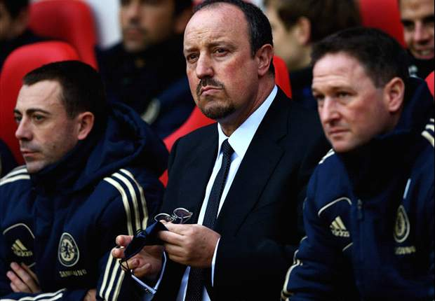 Mock the Weekend: Rafa Benitez continues to punish Chelsea fans