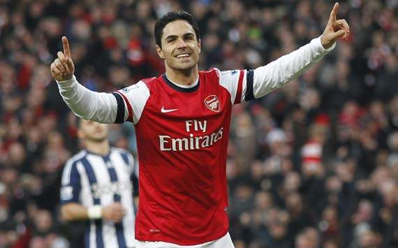 Arteta: Arsenal's NextGen players can benefit from Emirates experience
