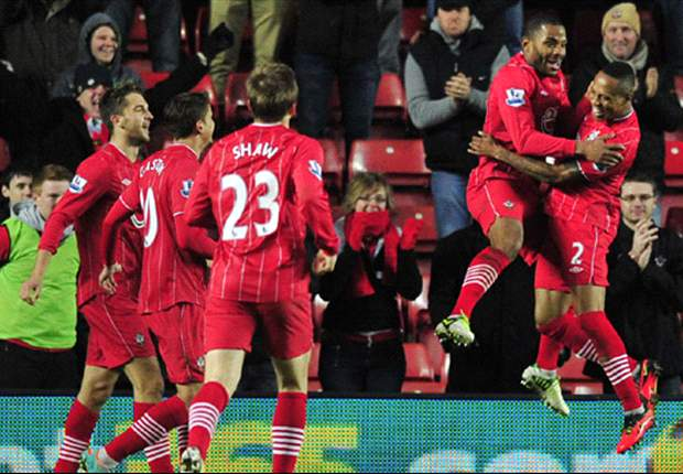 Southampton were nervous early in season, admits Puncheon