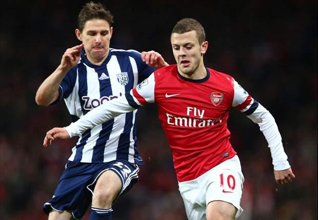 Wenger: Wilshere ahead of schedule with Arsenal return