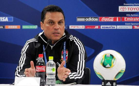 Al Ahly manager El Badry hopes to rally Egyptian people following Club World Cup quarter-final win
