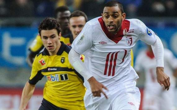 Youngster Sochaux Beri Lampu Hijau Arsenal-Tottenahm