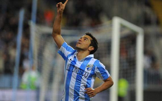 Saviola relishing Barcelona clash