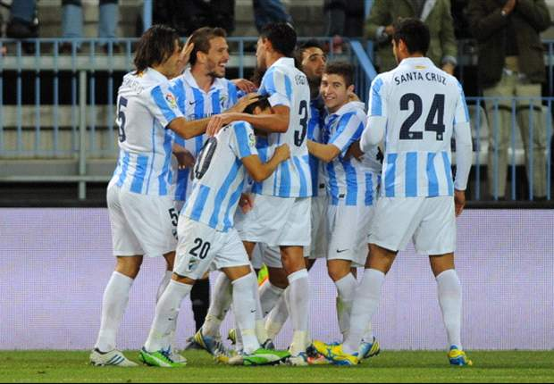 Malaga ready to take Uefa to CAS following European ban