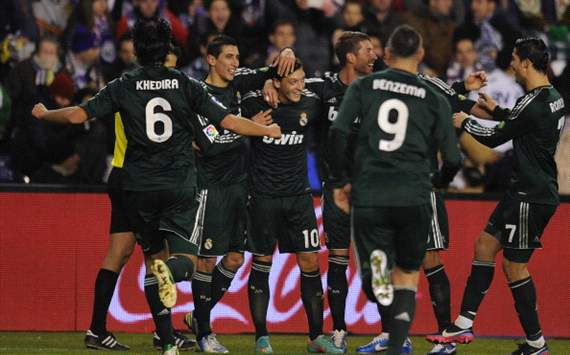 Real Madrid - Real Sociedad Betting Preview: Why both teams to score is a wise bet at the Bernabeu