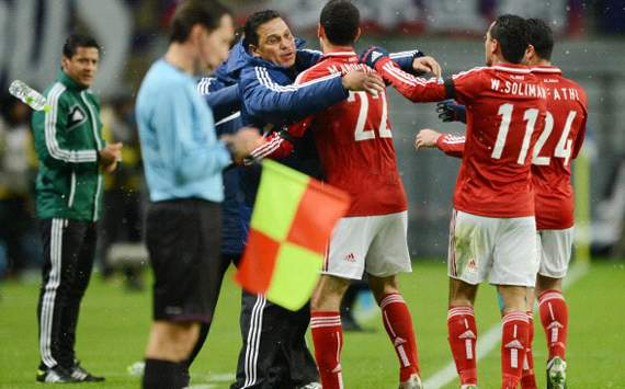 'We're here to entertain'- Al-Ahly's Mohammed Aboutrika