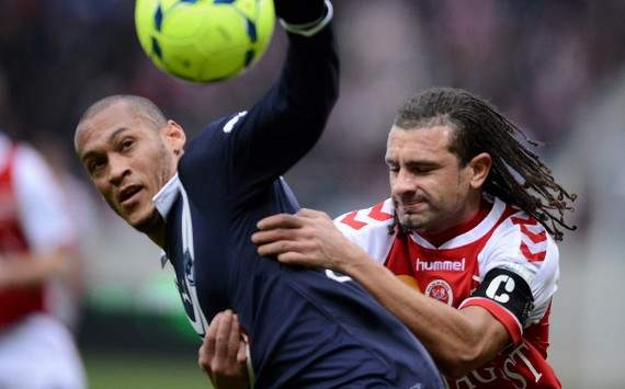 Yoann Gouffran Merapat Ke Newcastle United
