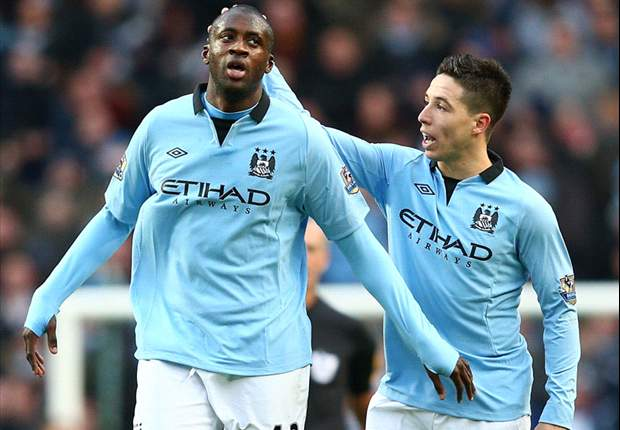 Yaya Toure: Manchester City need to rediscover element of surprise