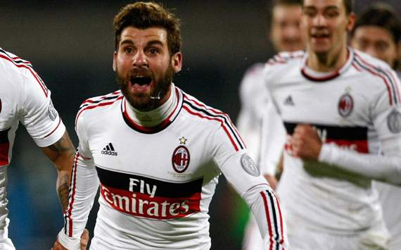Antonio Nocerino - Milan