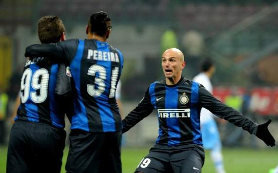 ITA - L'Inter s'impose face  Naples