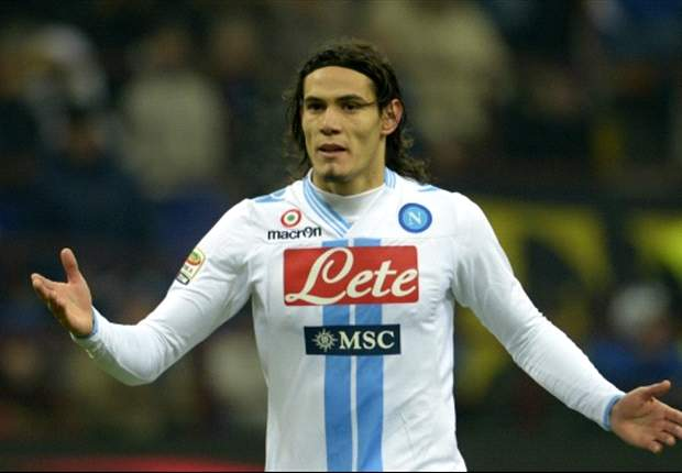 Defeat to Inter may push Cavani closer to Napoli exit door