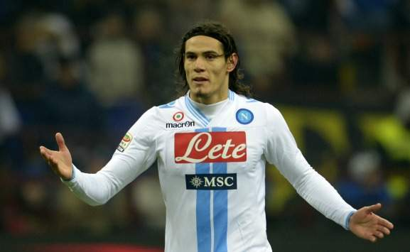 Napoli need to pick themselves up or risk scattering their recent but decent legacy