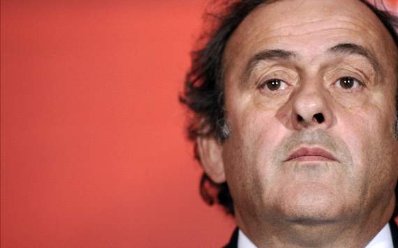 Platini: Serie A sides should follow in Juventus footsteps