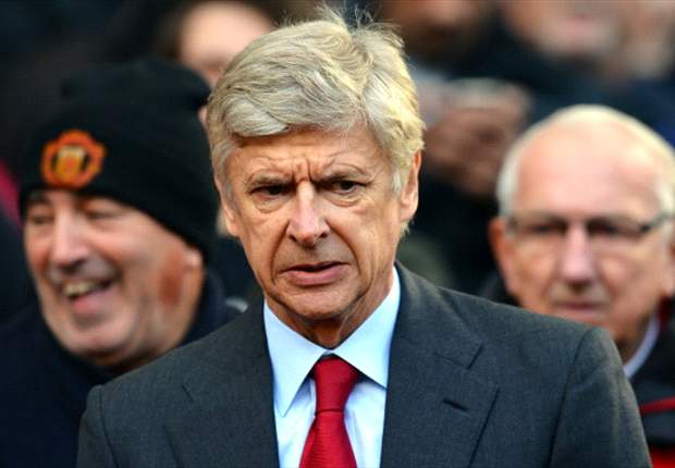 'I've transformed Arsenal' - Wenger responds to his critics