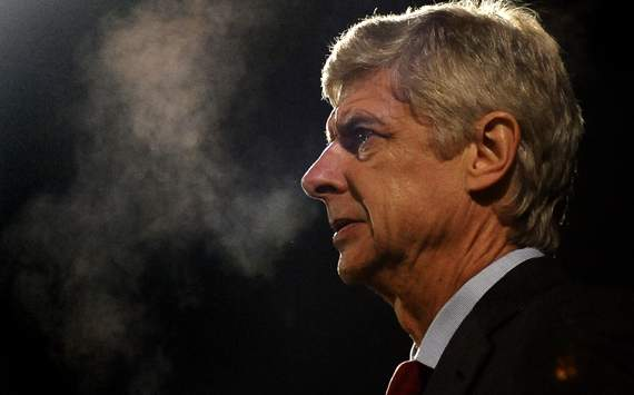 Wenger: I feel sympathy for Benitez at Chelsea