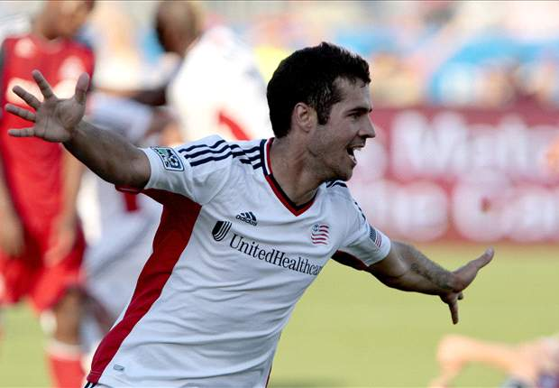 McCarthy's Musings: Benny Feilhaber finds a more suitable home with Sporting Kansas City