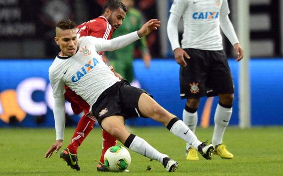 CWC Al Ahly-Corinthians - Actions 03